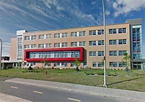 École au Trésor-du-Boisé