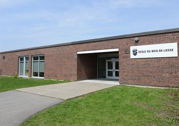 École du Bois-de-Liesse