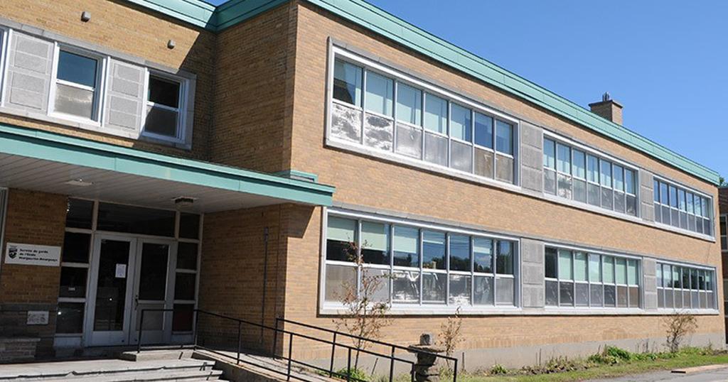 École Marguerite-Bourgeoys
