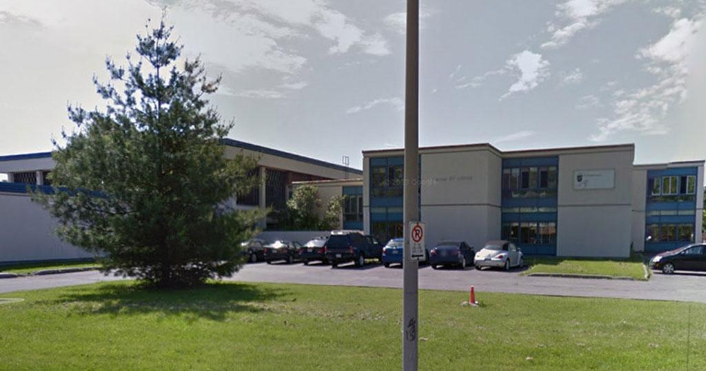 École Saint-Louis